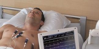 Définition de l'électrocardiographie