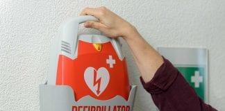 Choix défibrillateur