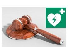 reglementation defibrillateur et obligation