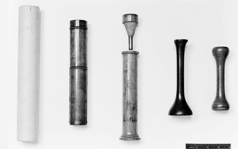 L'évolution du stéthoscope