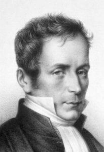 René Laennec, inventeur du stethoscope