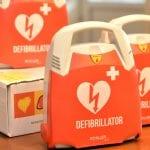 Loi défibrillateur cardiaque