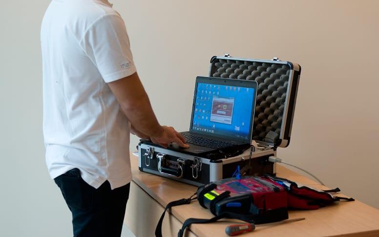 Maintenance obligatoire des Défibrillateurs Automatisés Externes