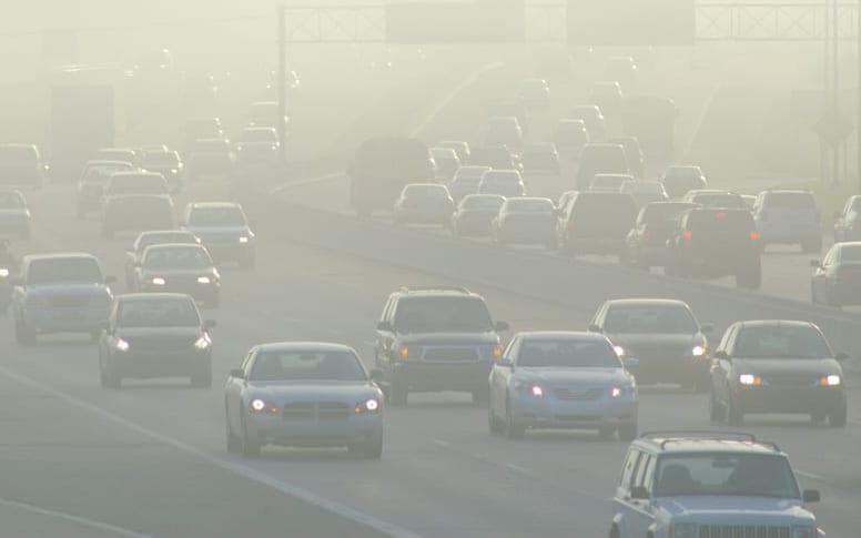 Pollution facteur aggravant les maladies respiratoires