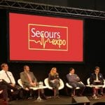 Conférence Secours Expo