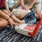 Obligations d'équipement et de maintenance des défibrillateurs cardiaques