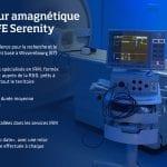 UGAP moniteur IRM