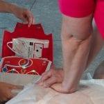 Défibrillateur obligatoire en EHPAD/EHPA
